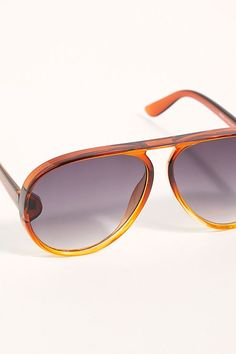 Good Times Oversized Aviator Sunglasses – FP Sunglasses – Sunnies – Free People