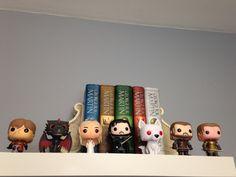 Game of Thrones nursery