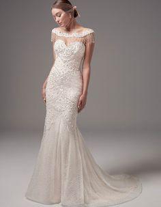 Raffaele ciuca lace dress