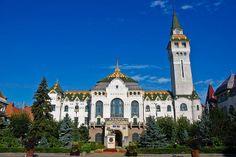 Tirgu Mures, Romania