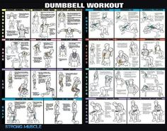 Dumbell for men