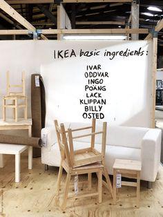 IVAR | IKEA Livet Hemma – inspirerande inredning för hemmet