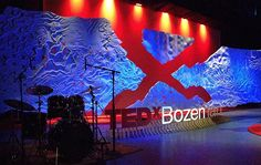 tedx stage - Google Search