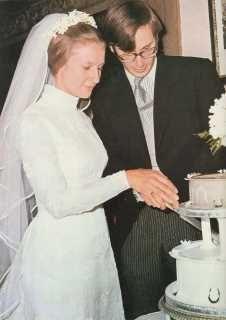 The Duke and Duchess of Gloucester