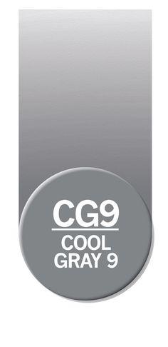 Chameleon Art Products Limited - Chameleon Color Tone Pen Cool Grey 9 CG9, £4.99 (http://shopuk.chameleonpens.com/chameleon-color-tone-pen-cool-grey-9-cg9/)