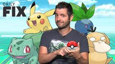 You'll Have a Better Chance to Cach 'em All - IGN Daily Fix A new Pokémon Go update will help you catch rare Pokémon Guardians of the Galaxy was more violent than you remember and another giveaway! October 06 2016 at 11:30PM  https://www.youtube.com/user/ScottDogGaming