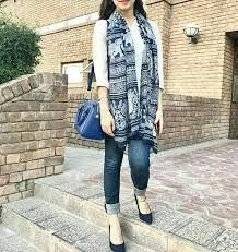 You Need Stylish Girls Dp Then You Are In Right Place My Freiend On Techzila You Got Amazing Girl Dp Collection Which You Never See Before. Casual College Outfits, Chic Outfits, Trendy Outfits, Fashion Outfits, Women's Fashion, Fashion Today, Ethnic Fashion, Fall Outfits, Fashion Ideas