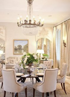 Candice Olson Dining Room | Dream House | Pinterest | Candice Olson, Room  And Dining