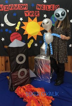 Uzay etkinlikleri Robot, Robotics, Robots
