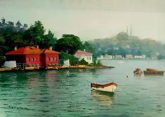 istanbul manzaralı tablolar: Yandex.Görsel'de 71 bin görsel bulundu