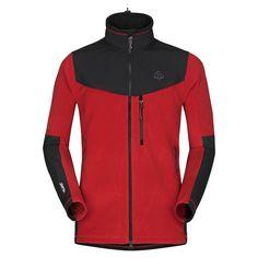 Geaca Zajo Brenner #zajo #proalpin #geaca Mountaineering, Trekking, Athletic, Zip, Model, Coupon, Jackets, Products, Fashion