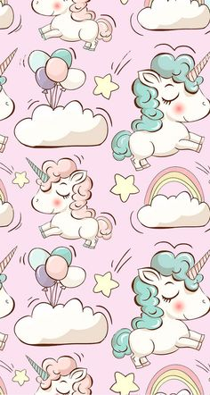 Looking for for ideas for wallpaper?Navigate here for unique wallpaper inspiration. These interesting background pictures will make you enjoy. Real Unicorn, Unicorn Art, Cute Unicorn, Rainbow Unicorn, Unicornios Wallpaper, Kawaii Wallpaper, Wallpaper Backgrounds, Wallpaper Pink Cute, Perfect Wallpaper