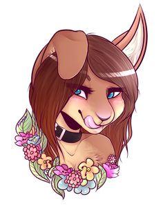 Com: Bunniehkins by Leodrolf.deviantart.com on @DeviantArt