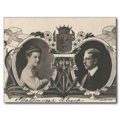 Grand Duchess Marie Pavlovna of Russia #063