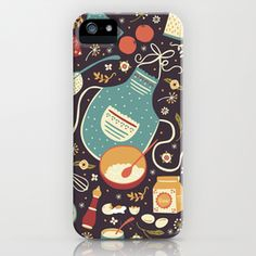 Food iPhone Cases | Society6