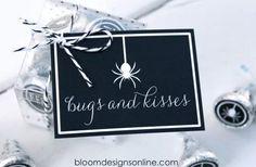 Bug & kisses