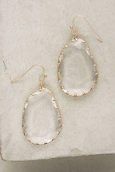 Issoria Drop Earrings