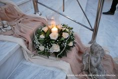 στολισμος γαμου vintage Greek Wedding, Our Wedding, Wedding Decorations, Table Decorations, Weeding, Wedding Designs, Wedding Table, Wedding Flowers, Home Decor