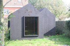 tuinhuis david