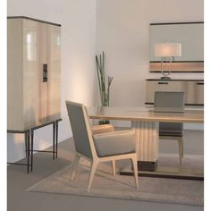 Corner Desk, Dining Chairs, Furniture, Design, Home Decor, Interiors, Corner Table, Decoration Home, Room Decor