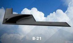 B21 stealth bomber will have open architecture | NextBigFuture.com