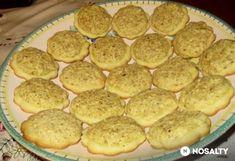 Retrográd: Diós Paulette - egyszerű és nagyszerű Cookies, Desserts, Dios, Crack Crackers, Tailgate Desserts, Deserts, Biscuits, Postres, Cookie Recipes