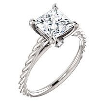 Diamond, Antique & Handmade Engagement Rings - Page 12