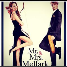 Mr. and Mrs. Mellark  ...uhmmmm...not sure how i feel about this.