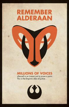 Star Wars Recruitment Posters by Steve Squall