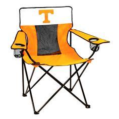 Tennessee Volunteers Elite Chair - $31.99