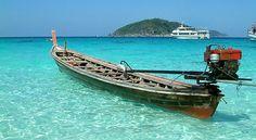 Koh Similan (Similan Islands), Phang Nga, Thailand