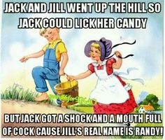 Lmfaooooo why is crude humor so damn funny to me