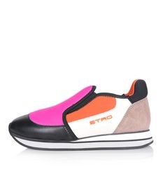 Sneakers von  #ETRO - shop at www.REYERlooks.com