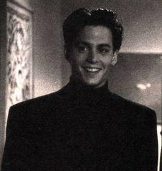 Very Young Very Adorable Johnny♥♥♥ - johnny-depp Photo Johnny Depp 90s, Young Johnny Depp, Beautiful Boys, Pretty Boys, Cute Boys, Johnny Depp Leonardo Dicaprio, John Deep, Raining Men, Cultura Pop