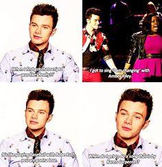 Glee 5x13