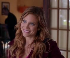 Brittany Snow- Chloe Beale PP3