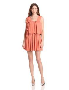$66.00 (was $330.00) Nasturtium Twenty8Twelve Dress SL950377 Offer Date 01 07 - http://sheur.com/?p=7547