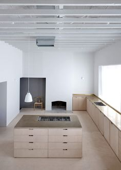 Image 15 of 26 from gallery of Merrydown /  + McLaren Excell. Courtesy of McLaren Excell