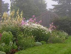 anne cox hedgerow landscaping - Google Search