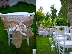 Un matrimonio ispirato a Harry Potter: Marta e Enrico WEDDINGLAND shabby chic