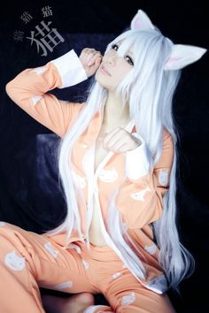 ☆ #CosplayStyle☆ ✿⊱╮...