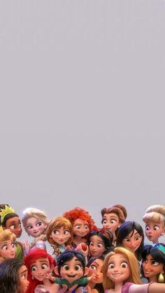 Papel de Parede Princesas Disney – Background Pictures for Celular, # Mobile … - Tumblr Wallpaper, Cute Wallpaper Backgrounds, Aesthetic Iphone Wallpaper, Mobile Wallpaper, Iphone Backgrounds, Wallpaper Wallpapers, Happy Wallpaper, Beautiful Wallpaper, Wallpaper Ideas