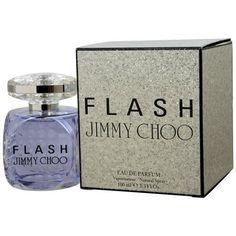 Jimmy Choo Flash By Jimmy Choo Eau De Parfum Spray 3.3 Oz | $44.21