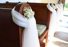 Výzdoba kostela.. :-) Decoration, Folk, Weddings, Decor, Forks, Deko, Embellishments, Folk Music, Mariage