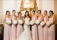 Photography : Sue Kessler/Christian Oth Studio Read More on SMP: http://www.stylemepretty.com/new-jersey-weddings/2015/02/25/elegant-spring-wedding-at-the-rockleigh/