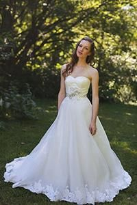 Carrie's Bridal Collection has everything you need to be looking your best on that special day! We offer dress in many different styles, sizes, and all at an affordable price! Visit us at http://carriesbridalcollection.com/ to see how we can help you!