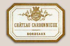 Château Carbonnieux - Pessac-Léognan