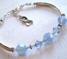 Stomach Cancer Bracelet