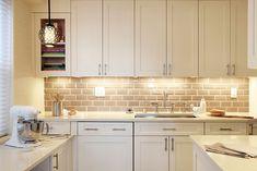 11 Kitchen Cabinet & Storage Tips from Design Experts - Design Insights - Dering Hall Kitchen Cabinet Storage, Storage Cabinets, Kitchen Cabinets, White Cabinets, Kitchen Upgrades, Kitchen Ideas, Kitchen Stuff, Storage Design, Updated Kitchen
