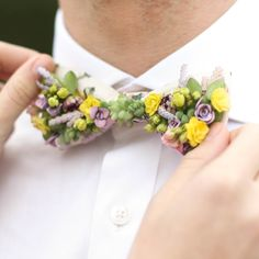 Elevate a summer look with an out-of-the-box accessory- a floral bow tie! Check out tips on how to style outfits for any summer event on… Fresh Flowers, Spring Flowers, Tie Out, Floral Bow Tie, Summer Events, Floral Fashion, Summer Looks, Wedding Flowers, Jewelry Accessories